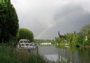 de Leie met regenboog.jpg