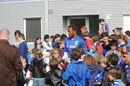 Vip-wedstrijd KAA Gent 43