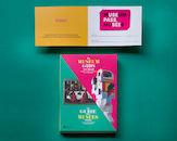 Museumpas – Cadeau en boek museumgids