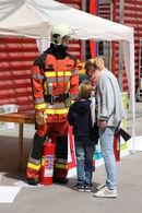 opendeurdag brandweer 2016