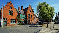 gemeenteplein Sint-Denijs-Westrem