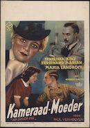 Aus erster Ehe | Kameraad - moeder, [Capitool], Gent, 1943
