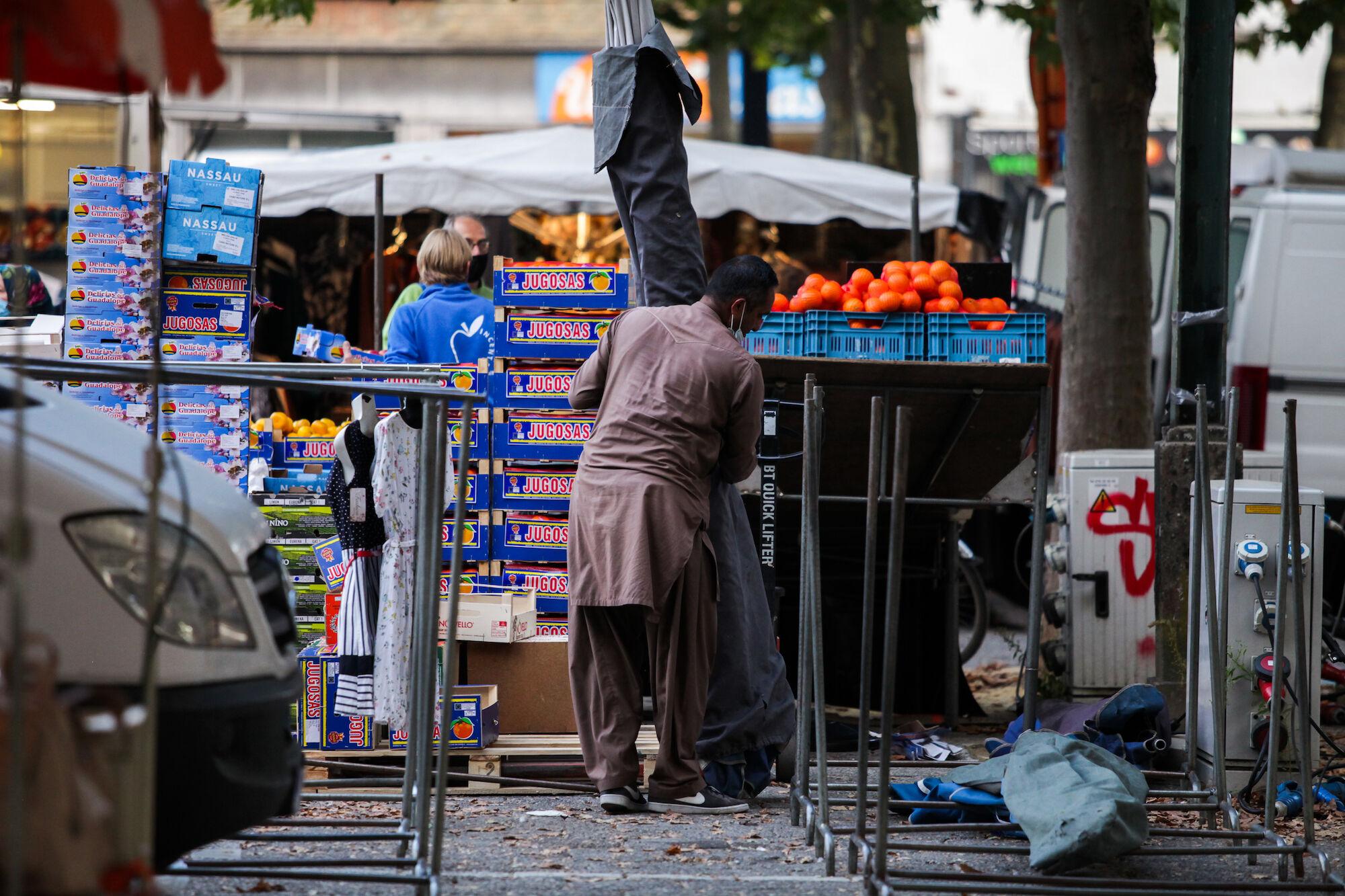 2020-09-20 Wijk 9 Bloemekeswijk Markt Van Beverenplein IMG_9565.jpg