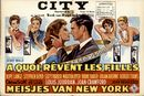 A quoi rêvent les filles | Meisjes van New York | The best of everything, City, Gent, 30 september - 6 oktober 1960