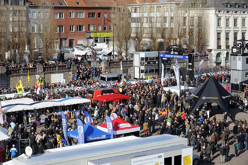 Omloop Het Nieuwsblad 2012 084