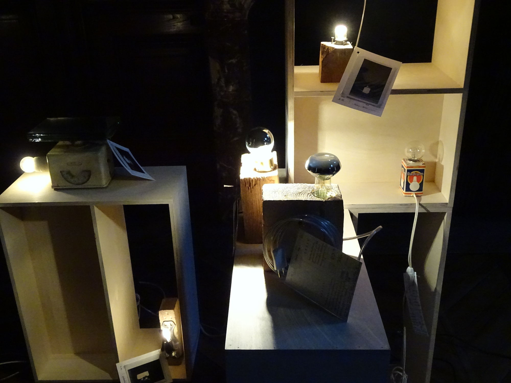 Lightopia - shop