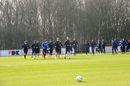 Vip-wedstrijd KAA Gent 44