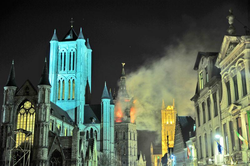 Gent in beeld 2011
