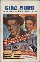 Smoky, Nord, Gent, 28 mei - 3 juni 1948